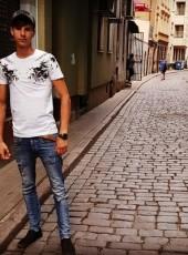 Artyem, 20, Latvia, Riga