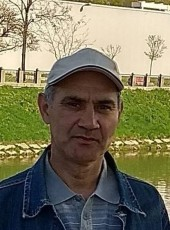 Yuriy, 56, Ukraine, Kharkiv