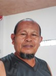 DAVID TOMARA, 52, Mantampay