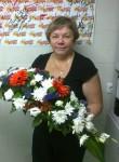 Ольга, 63 года, Новосибирск