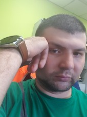 Viktor, 29, Russia, Podolsk