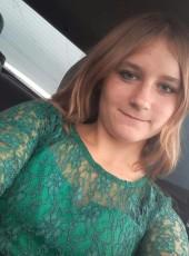 Vika, 18, Russia, Volgograd