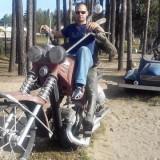 Andrey, 39  , Wysokie Mazowieckie