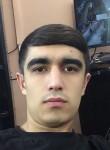 Bekha , 22, Novosibirsk