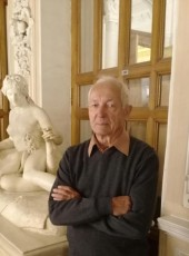 Yuriy, 68, Russia, Saint Petersburg