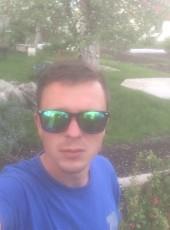 JohnDrabes, 29, Russia, Sarov