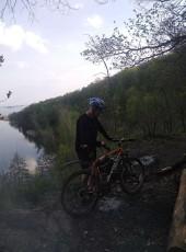 Pavel, 43, Russia, Voronezh