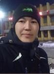 Nurlan, 22 года, Бишкек