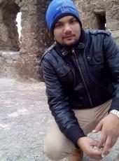 Tanveer, 28, Pakistan, Rawalpindi