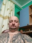 Vitos, 42  , Berdyansk