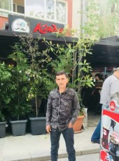 Serdar, 45, Turkey, Edirne