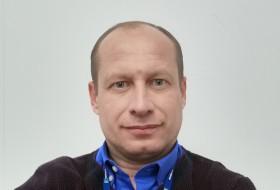 Aleksey, 43 - Just Me