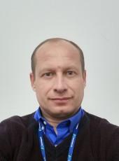 Aleksey, 43, Russia, Svobodnyy