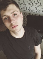 Dmitriy, 22, Belarus, Mahilyow