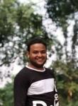 Alam, 18, New Delhi