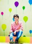 Raja reddy , 19  , Guntur