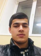 Ramazan, 21, Russia, Istra