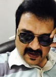 veythant, 52 года, Chennai