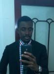 Carl Samuel, 28  , Nairobi