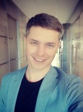 Roman, 31, Russia, Magadan