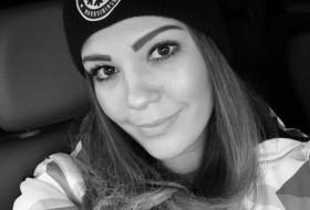 Irina Velasko, 24 - Just Me