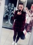Maximovna, 18  , Kirensk