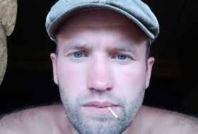 Pasha, 37 - Just Me