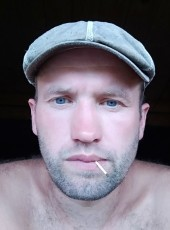 Pasha, 37, Russia, Kirov (Kirov)