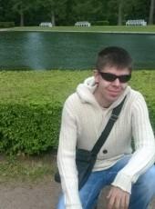 Vitaly, 28, Russia, Saint Petersburg