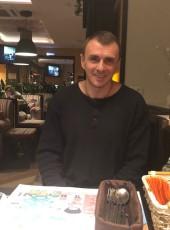 Andrey, 43, Russia, Saint Petersburg