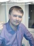 Grigorii, 41  , Volzhsk