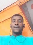 Olesh, 38  , Khartoum