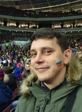 Dmitriy, 29, Russia, Reutov