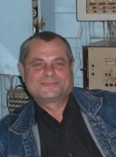 Vasiliy  FROLOV, 67, Russia, Kamensk-Uralskiy