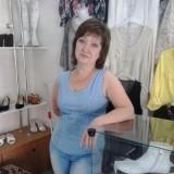 natalya, 48  , Kirovsk