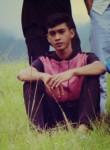 Dex, 19  , Jakarta