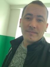 Sanya, 31, Russia, Moscow