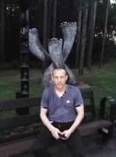 Nikolay, 40, Russia, Berezovskiy