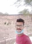 Vikrant Singh Ra, 18  , Allahabad