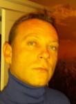 Bledar, 43  , Luxembourg