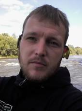Luis Madrigal, 30, Russia, Novosibirsk