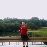 Karol, 19  , Murowana Goslina