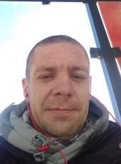 Dzhakonya, 38, Estonia, Tallinn