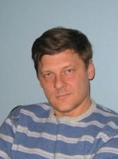 Dmitriy, 51, Russia, Moscow
