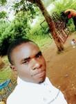 Hamis, 27  , Dar es Salaam