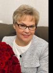 Tatyana, 68  , Saint Petersburg