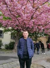Igor, 55, Hungary, Budapest