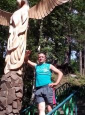 Denis, 33, Russia, Irkutsk