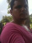 Yasnel, 28  , Havana