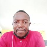 Clifford, 44  , Harare